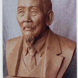 Tượng Đồng 18