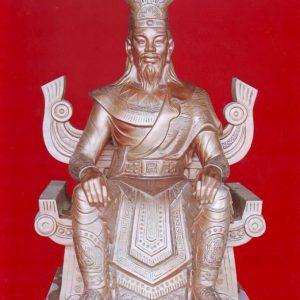 Tượng Đồng 5
