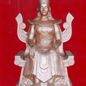Tượng Đồng 6