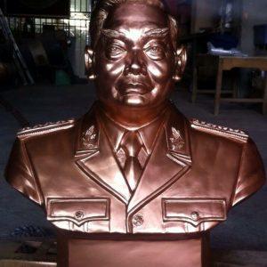 Tượng Đồng 9